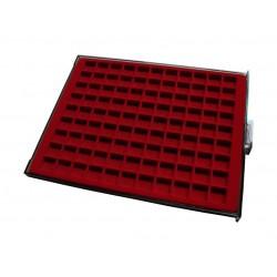 BOX NA MONETY typ B-99 (1) okienka 19 mm