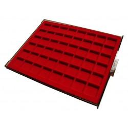BOX NA MONETY typ B-48 (4) (okienka 28 mm)