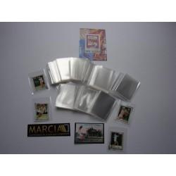 Kieszonki Ochronne 250 g na banknoty itp 120 x 60