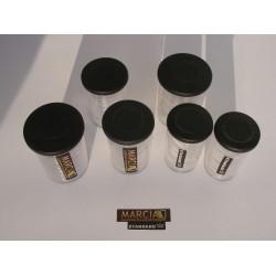 KAPSLE do MONET 14 mm STANDARD 10 sztuk w tubie nowość